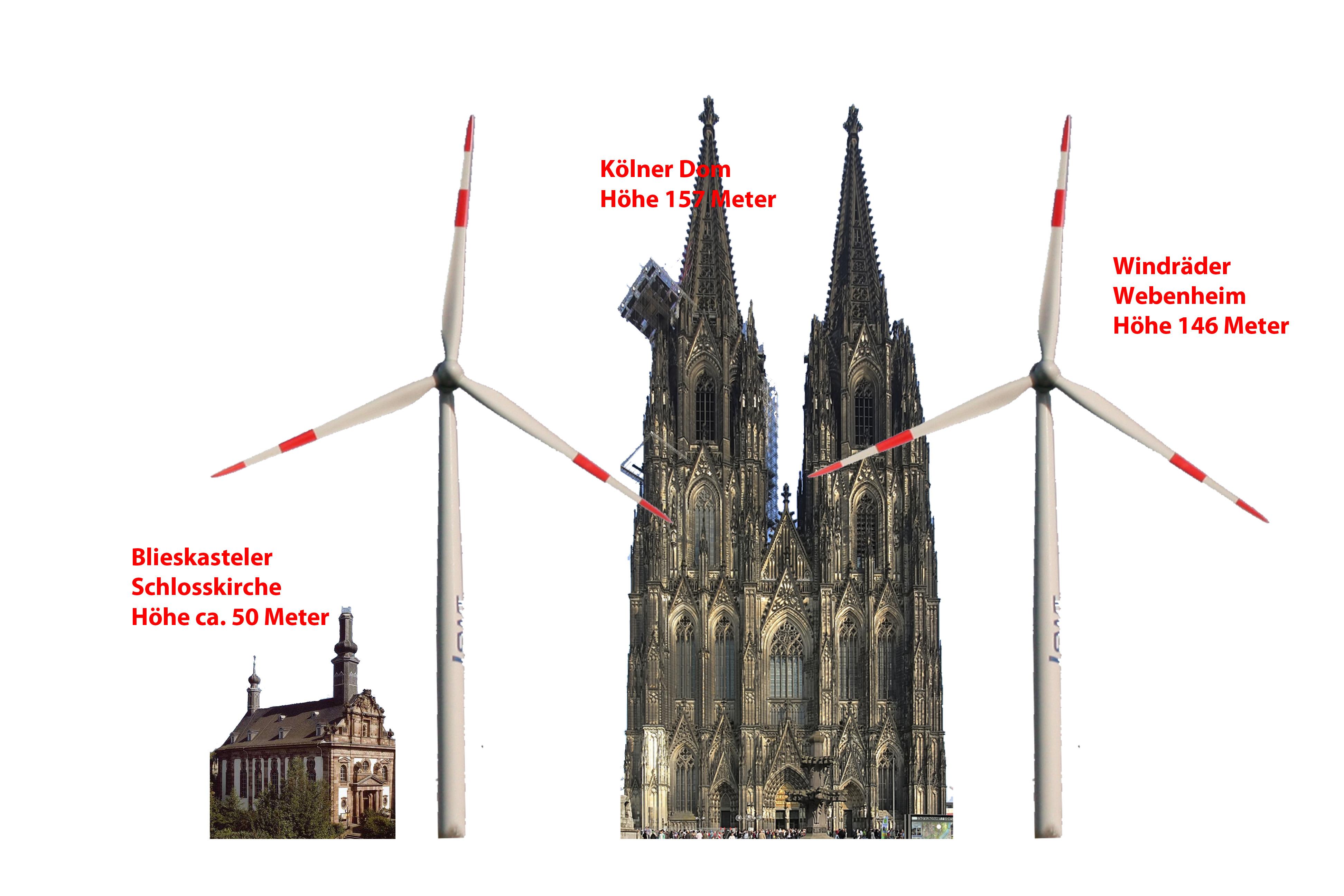 FDP: Stadtrat und Verwaltung haben in Sachen Windenergie alles falsch gemacht