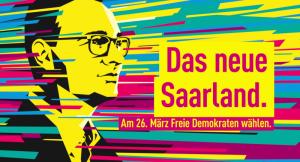 Landtagswahl 2017 – Freiheit wählen