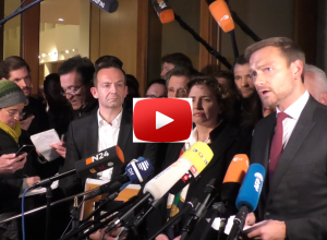 Aktuelle Stellungnahme von Christian Lindner zum Abbruch der Koalitionsverhandlungen