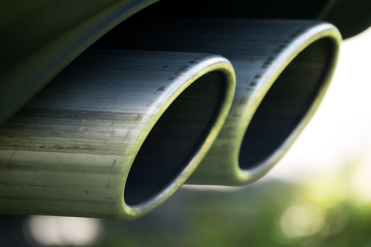 Droht dem Diesel das Aus? Diskussion + Infoveranstaltung mit Oliver Luksic, MdB
