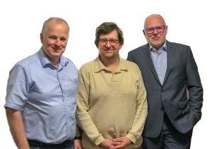 Karl Heinz Wolf führt die Liberalen in den Kommunalwahlkampf